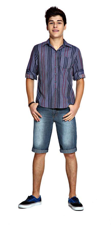 Teen boy s clothing