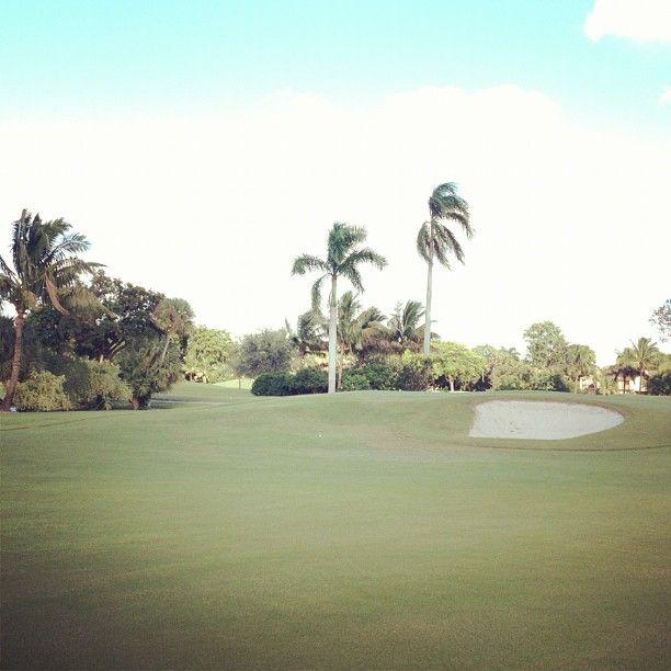 Jacaranda Golf Course in Plantation, FL | Golf Courses in Broward Cou ...