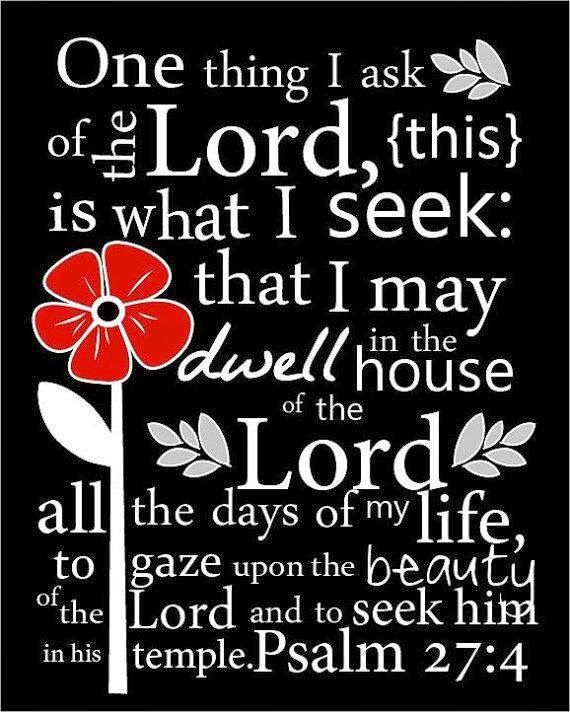 psalm 27 4 wallpaper - photo #26
