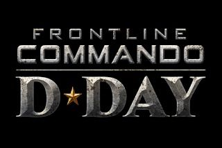 d-day video game