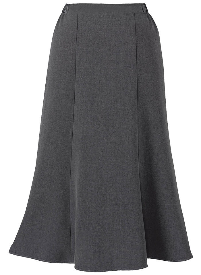Is A Gored Skirt 13
