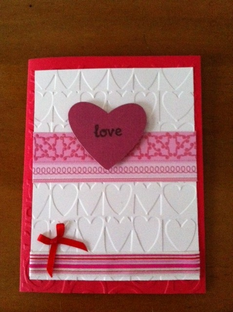 valentines cards ideas to make