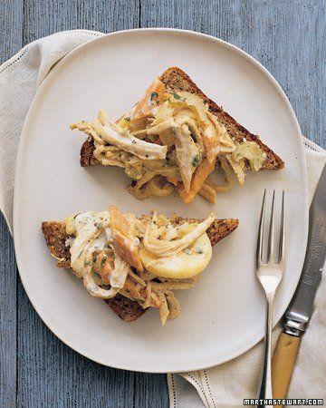 Turkey and Sweet-Potato Hash | Recipe