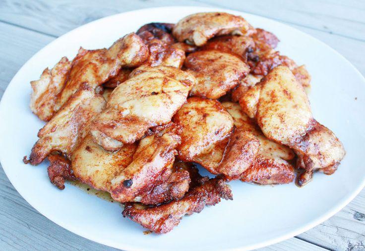 Asian Honey Chicken #ChefJimmyBoswell | Asian Station | Pinterest