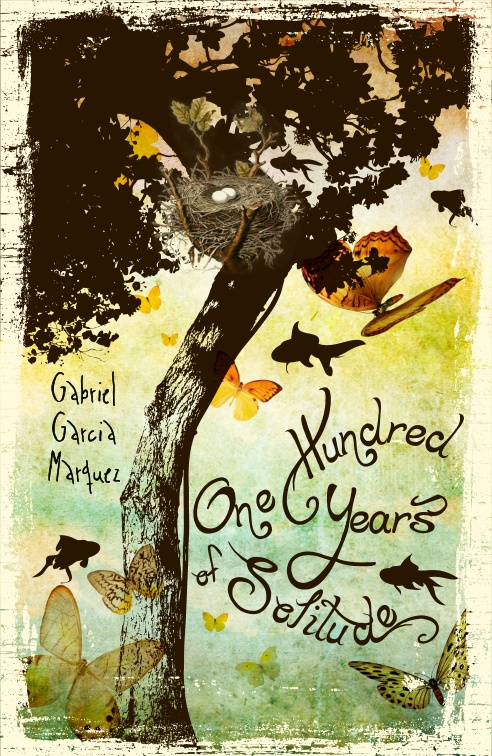 a review of marquezs one hundred years of solitude For gabriel garcia marquezs one hundred years of solitude one hundred years of solitude a novel by gabriel garcia mrquez conversation starters a study.