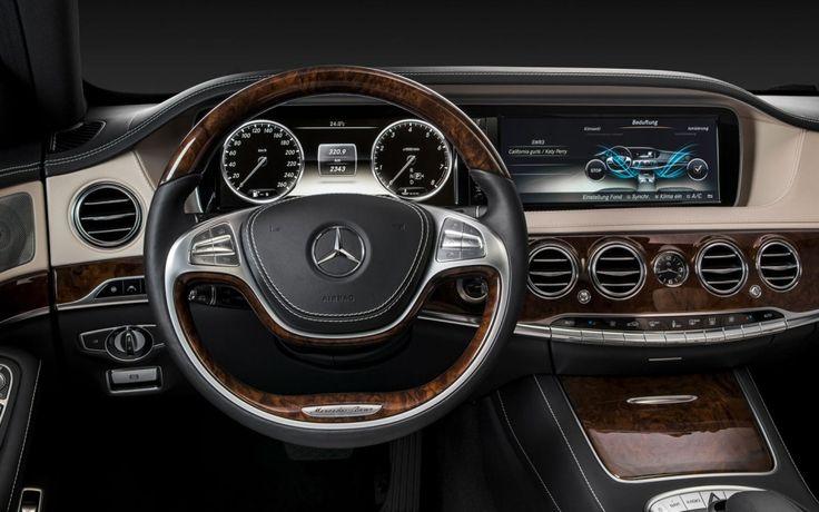 2014 mercedes s550 interior rad rides pinterest