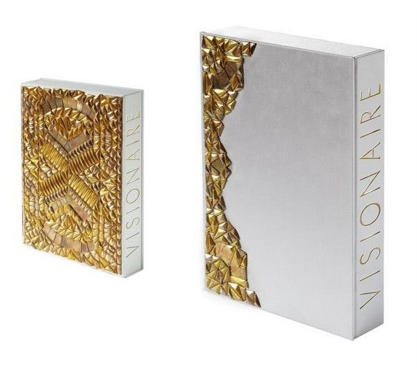 Alexander McQueen Tribute – Visionaire 58 Pays Homage to the LateDesigner