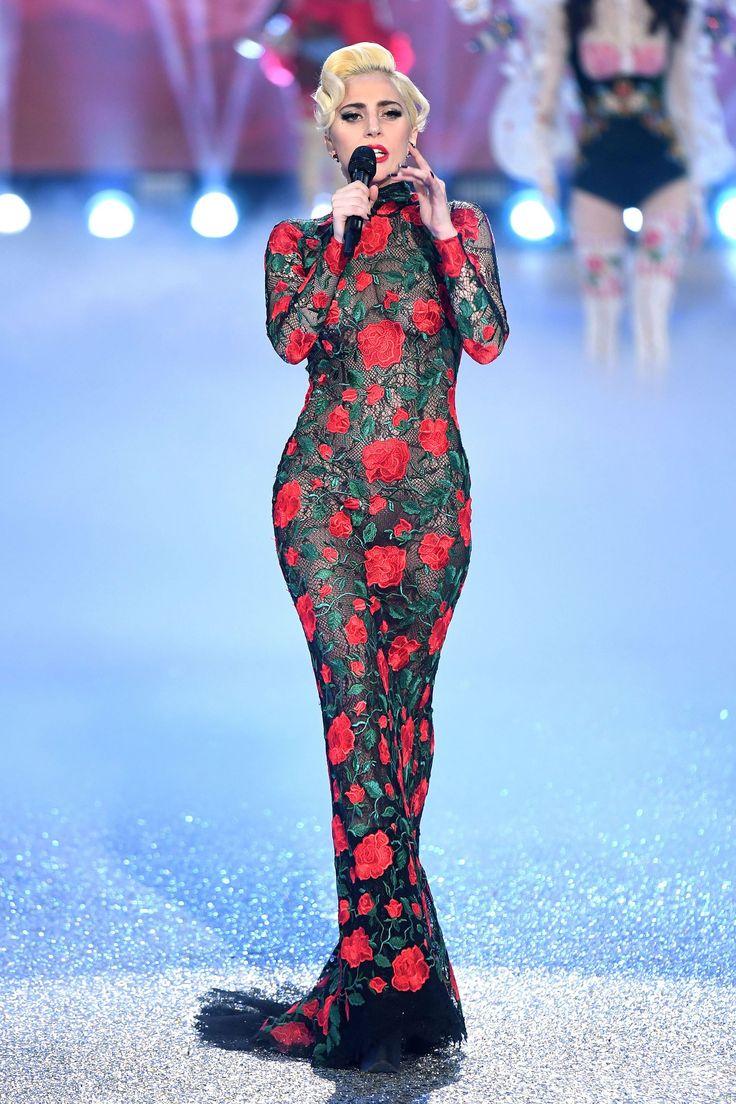 Lady ga ga fashion 97