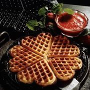 Other Uses for Waffle Irons