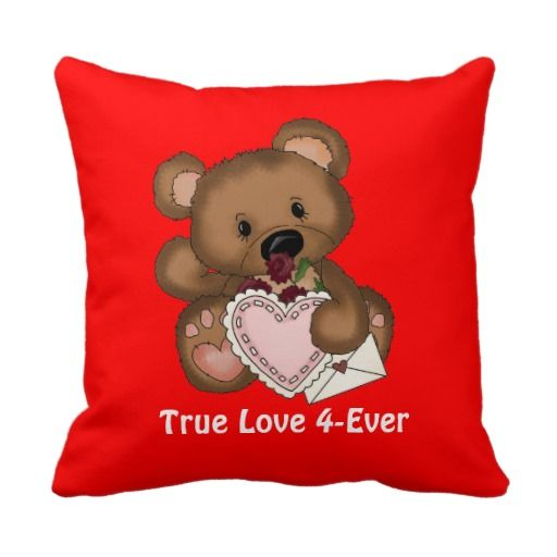 valentine throw pillow amy smart