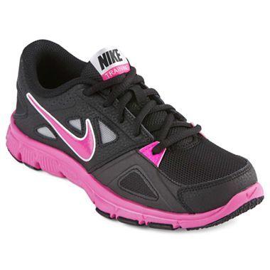 Nike^ Flex Run Girls Running Shoes - jcpenney