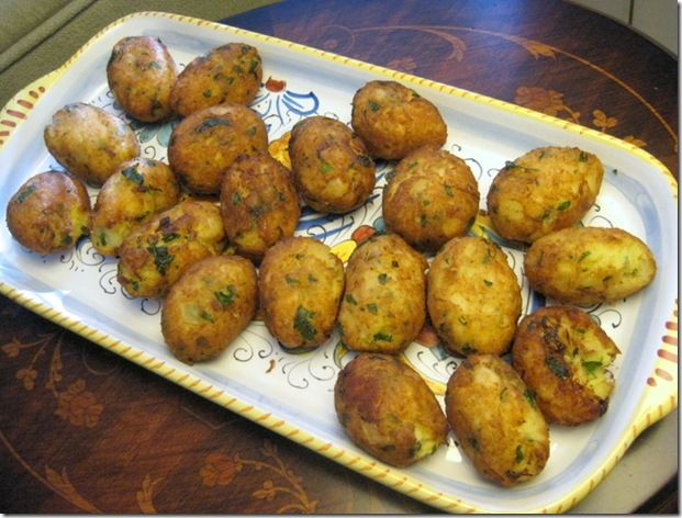 Cod Fish Cakes   Good Recipes   Pinterest