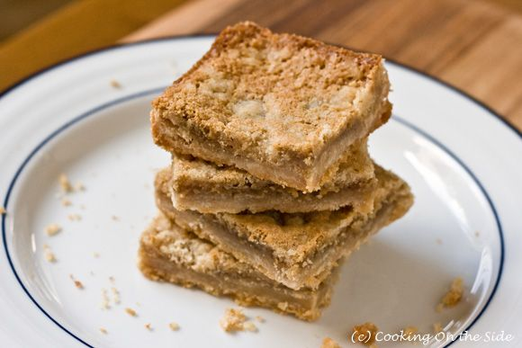 Peanut Butter Bars | Sweets, Treats, Deserts! Oh My! | Pinterest
