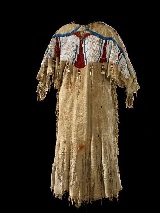 Native American clothing | NATIVE REGALIA | Pinterest