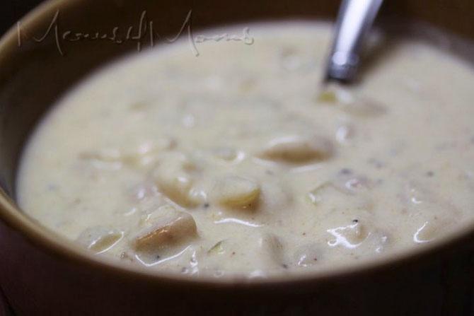 White Chicken Chili - Menus 4 Moms | Soups and Stews | Pinterest