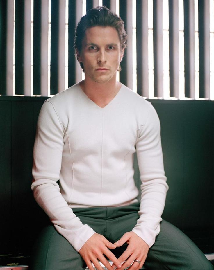 Chris Bale | Christian Bale favorite hot batman !... | Pinterest Christian Bale