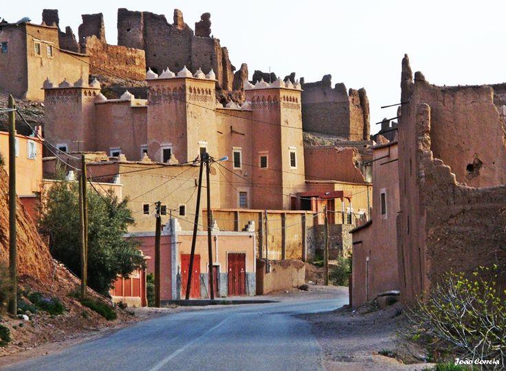 El Kelaa des Mgouna Morocco  City pictures : El Kelaa Des Mgouna, Ouarzazate, Morocco   Morocco   Pinterest