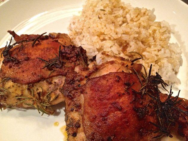 Roast Paprika Chicken   Paleo/Primal Eats   Pinterest