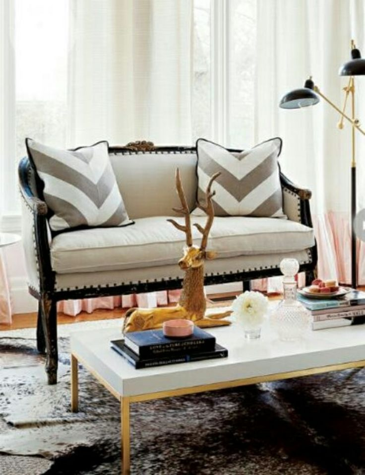 Creative Coffee Table Styling Ideas Table Styling Pinterest