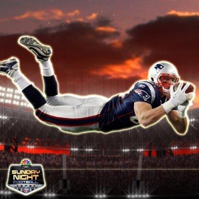 3 Sunday Night Games 2012 !!