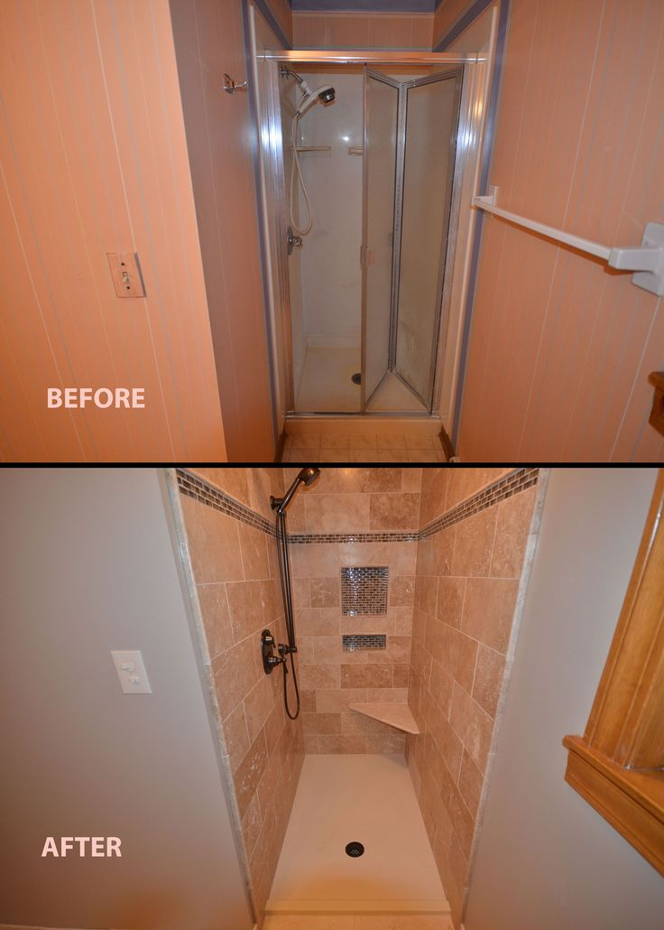 small bathrooms before and after tile color small bathrooms