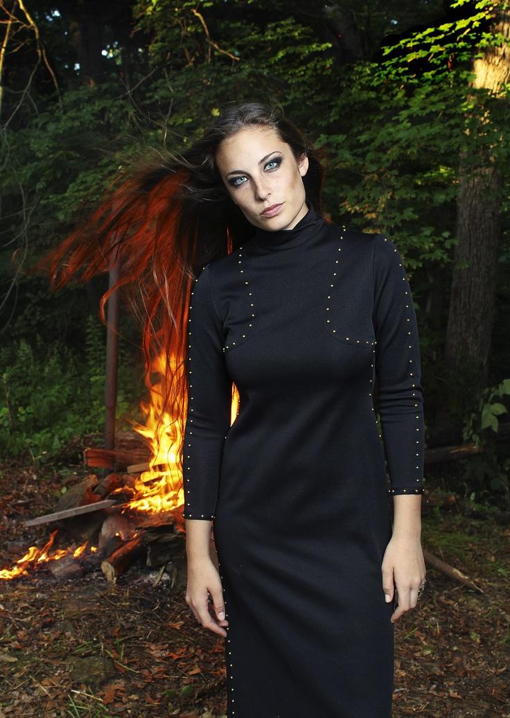 xoxox model: Caitlin Walls