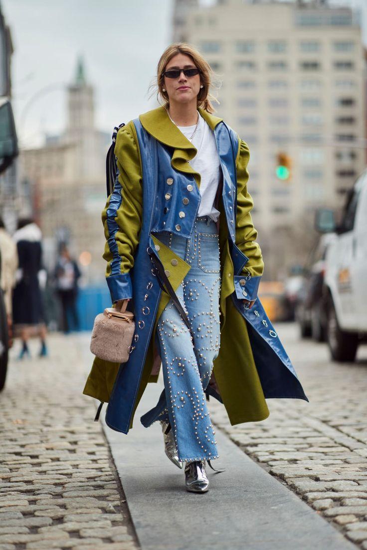 New york fashion braces 36