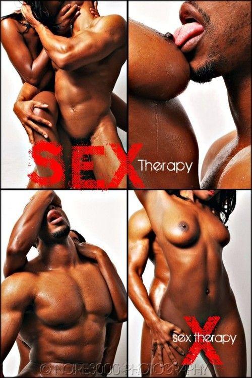 Black Erotica