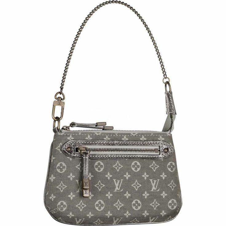Clutch Platine M95754 - $224.99 : Louis Vuitton Handbags On Sale