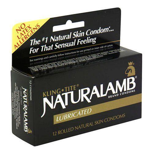 Use Of Natural Skin Condoms