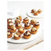 Mini Yorkshire Puddings - Waitrose