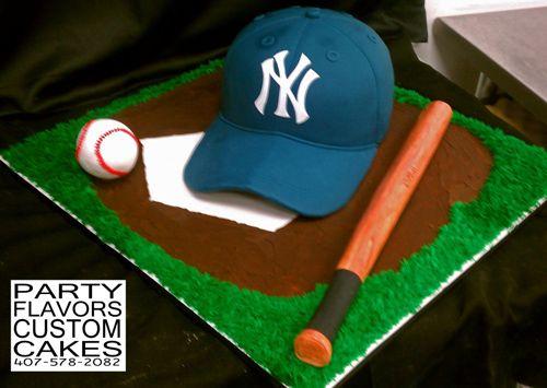 party flavors custom cakes ocoee