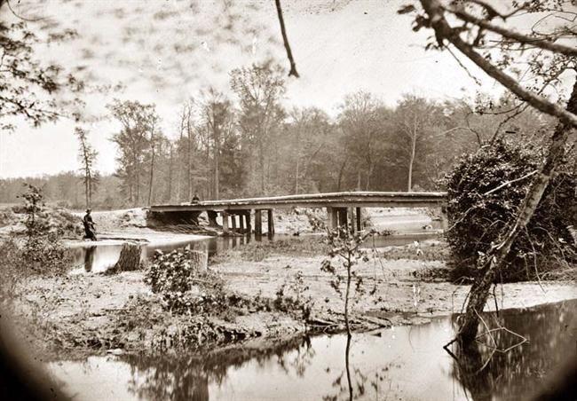 old bridge house battle of the boyne