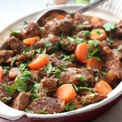 Beef and Irish stout stew | Beef | Pinterest