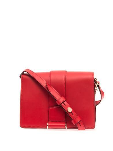 Shop now: Max Mara Verres Shoulder Bag