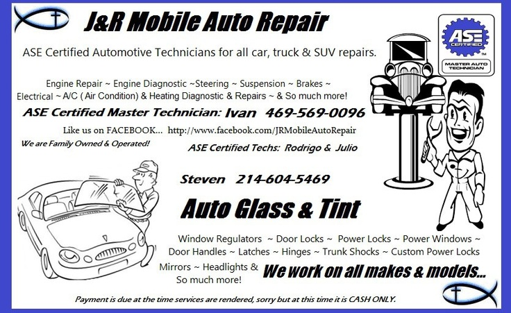 Auto glass repair 30350
