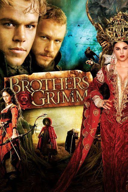 Phim Anh em nhà Grimm