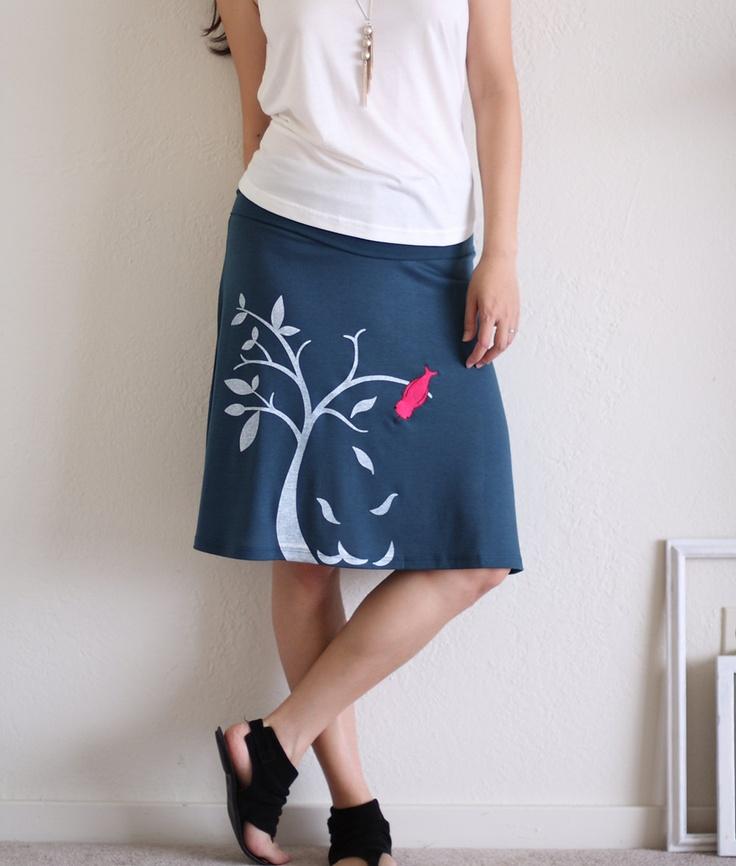 Lastest  Line Denim Mini Skirt SURF WASH 546089  Bottoms  Superdry Womens
