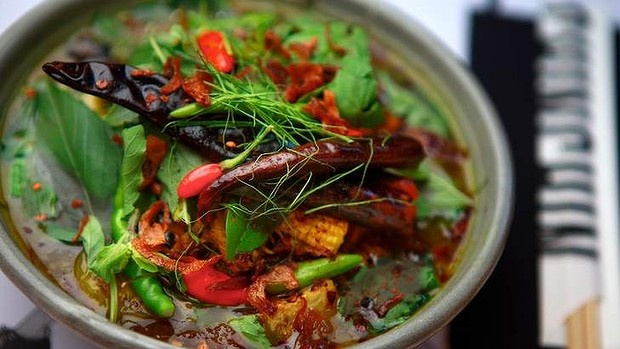 JUNGLE CURRY | Eat Me | Pinterest