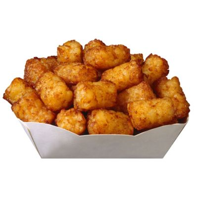 Homemade Tater Tots - I want to learn how to make these as you can't ...