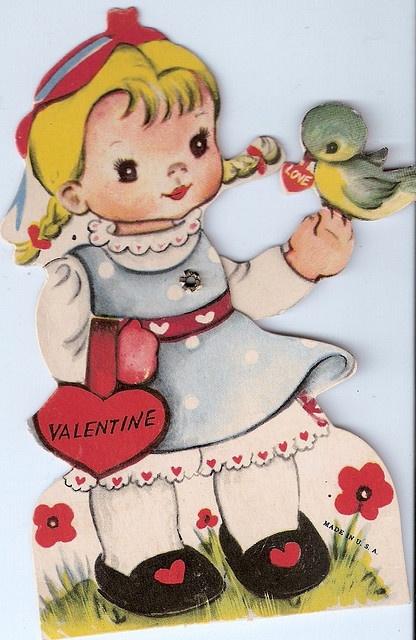 my lost valentine betty white