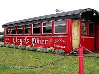 Lloyd's Diner, Framingham MA