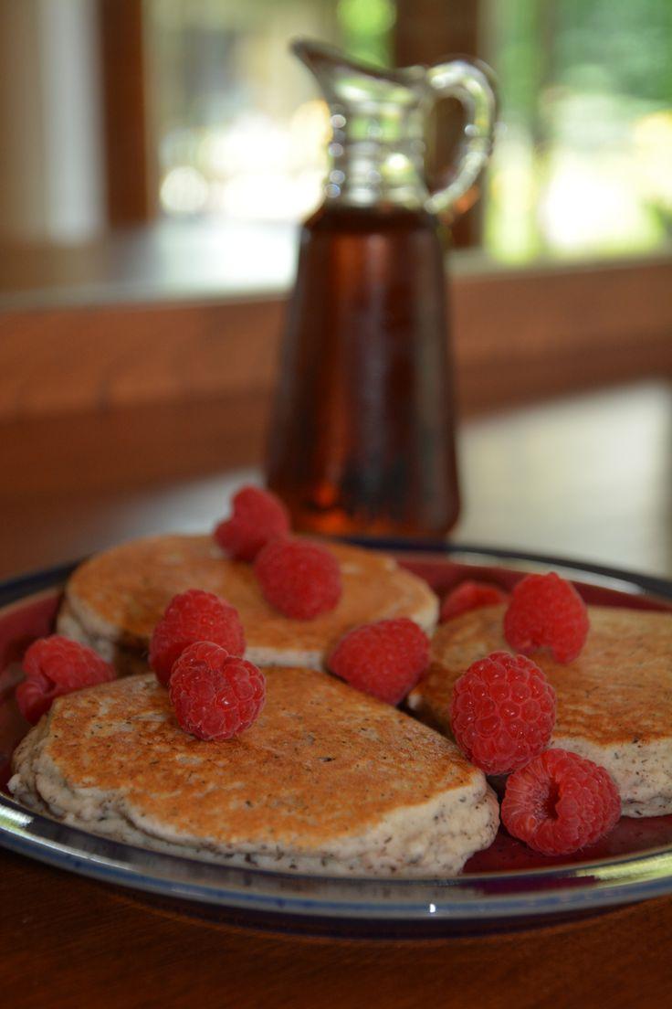 Sunday Morning GF Pancakes | Recipes | Pinterest