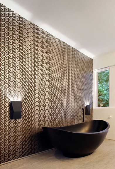 Toepassing Modular Armor in de Badkamer  Wall Lighting  Pinterest