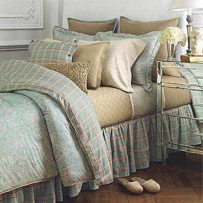 chaps bedding