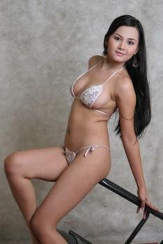 Full Set Foto Cewek Bugil Montok Semok Berkeringat (35 Foto) | KELAKUAN ABG