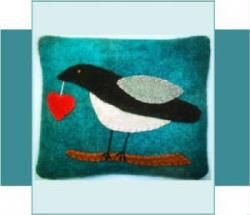 Applique After Hours by Angela Lawrence | Quilters Showcase
