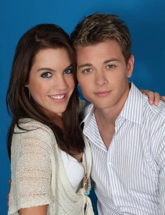 Gh michael and kiki hookup in real life