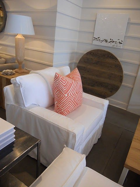 Cool wall treatment showroom pinterest - Cool wall treatments ...