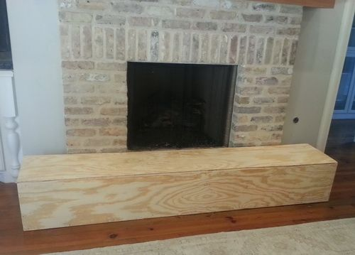 baby proof fireplace 5 diy pinterest